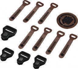 Coocazoo zestaw elementów wymiennych Leather (001388080000)
