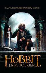Hobbit, czyli tam i z powrotem okł. filmowa (wyd. 2011)