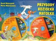 Przygody Koziołka Matołka (+CD)