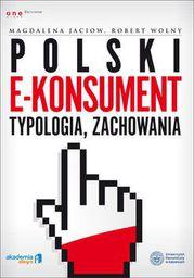 Polski e-konsument - typologia, zachowania (68214)