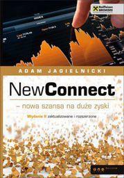 One Press / Helion NewConnect nowa szansa na duże zyski wyd.II - 97346