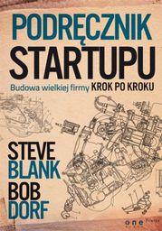One Press / Helion Podręcznik startupu. Budowa wielkiej firmy krok... - 106981