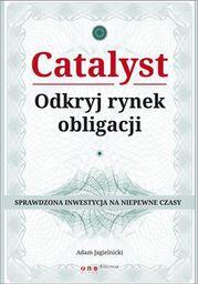 One Press / Helion Catalyst - odkryj rynek obligacji - 113129