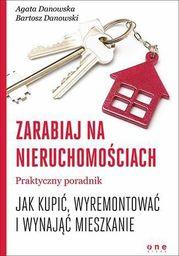 One Press / Helion Zarabiaj na nieruchomościach - 232160