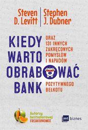 MT Biznes Kiedy warto obrabować bank - 196543