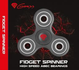 Natec Genesis Fidget Spinner Czarny (NIM-1044)