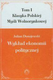 Prohibita Wykład ekonomii politycznej 1. Klasyka... - 96617