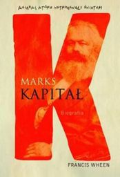 Marks Kapitał. Biografia