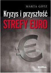 Difin Kryzys i przyszłość strefy euro - 96000