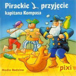 Pixi 1 - Pirackie przyjęcie