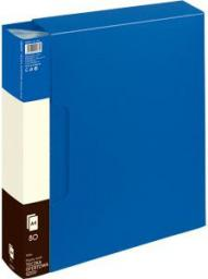 Grand Teczka ofertowa 80 koszulek niebieska (198102)