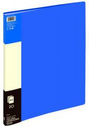 Grand Teczka ofertowa 20 koszulek niebieska (198098)