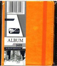 Elefant Album Jazz na dowód rejestracyjny (WIKR-1056314)