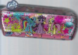 Piórnik Derform Saszetka My Little Pony (SZALP10)