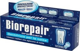 BlanX Biorepair Oral Care Pasta do zębów Night  75ml