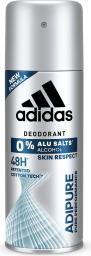 Adidas Adipure Dezodorant w sprayu 150ml