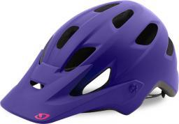 GIRO Kask mtb GIRO CARTELLE MIPS matte purple r. S (GR-7087360)