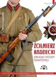 Vesper Żołnierz radziecki II wojny światowej - 91887