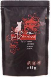 Catz Finefood Purrrr N.103 Drób saszetka 85g