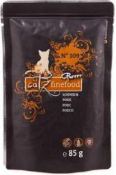 Catz Finefood Purrrr N.109 Wieprzowina saszetka 85g