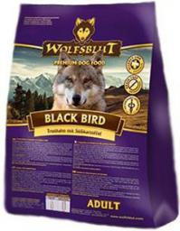 Wolfsblut Dog Black Bird Adult - indyk i bataty 2kg