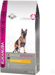 EUKANUBA Adult German Shepherd 12kg