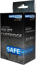 SafePrint Tusz kompatybilny z Canon CLI-8PC, Cyan (#2701001040)