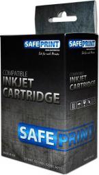 SafePrint Tusz kompatybilny z Canon CLI-551M XL, Magenta (#2701001055)