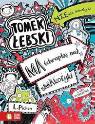 Tomek Łebski ma (chrapkę na) smakołyki - 150648