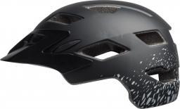 BELL Kask rowerowy Sidetrack czarny r. 50-57cm (BEL-7088998)
