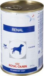 Royal Canin Veterinary Diet Canine Renal puszka 420g