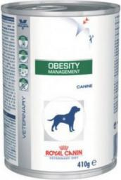 Royal Canin Veterinary Diet Canine Obesity Management puszka 410g