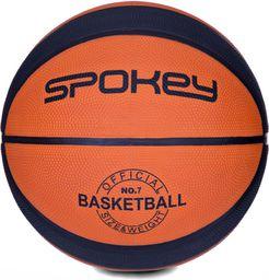 Spokey Piłka do koszykówki DUNK rozmiar 7 (921078)