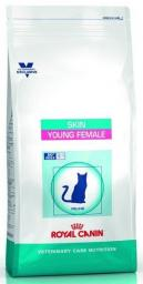 Royal Canin Veterinary Diet Neutered Skin Young Female SSW36 3.5kg