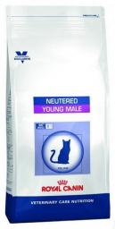 Royal Canin Veterinary Care Nutrition Neutered Young Male 3.5kg