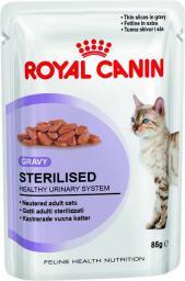 Royal Canin Feline Sterilised Saszetka 85g