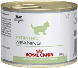 Royal Canin Veterinary Care Nutrition Pediatric Weaning puszka 195g