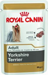 Royal Canin Yorkshire Adult saszetka 85g