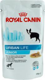Royal Canin Urban Life Junior Canine saszetka 150g