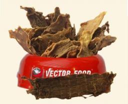 Vector-Food Beef jerky 100g
