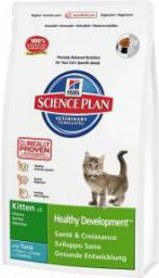 Hills  Feline Kitten Tuna Healthy Development 400g