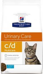 Hills  Prescription Diet c/d Feline z Rybami Morskimi 1.5kg