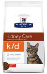 Hills  Prescription Diet k/d Feline 400g