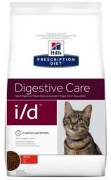 Hills  Prescription Diet i/d Feline 400g