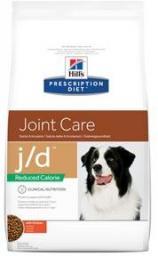 Hills  Prescription Diet j/d Reduced Calorie Canine 12kg
