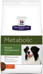 Hills  Prescription Diet Metabolic Canine 12kg
