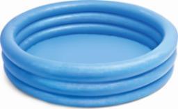 Intex Brodzik błękitny