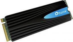 Dysk SSD Plextor M8SeG 512GB PCIe x4 NVMe (PX-512M8SeG)