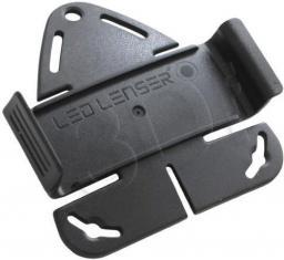 Ledlenser Uchwyt LED LENSER do kasku do SEO (0368)
