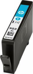 Activejet tusz błękitny do drukarki HP (zamiennik HP 903XL T6M03AE) Premium (AH-903CRX)